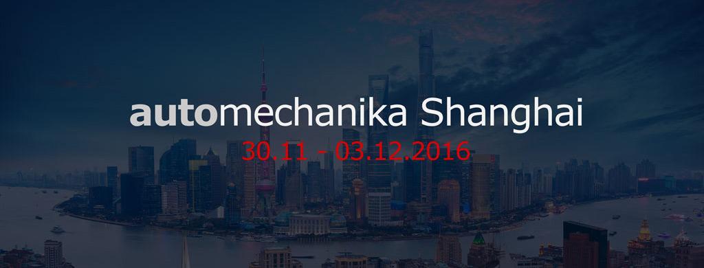 2016 上海法兰克福展会